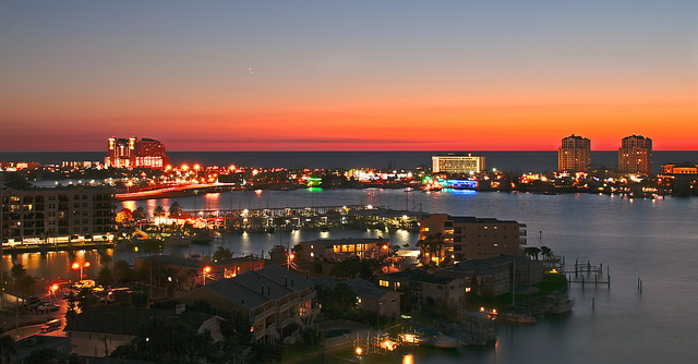 Clearwater Beach, Florida, America, USA, Travel, Travelling Book Junkie