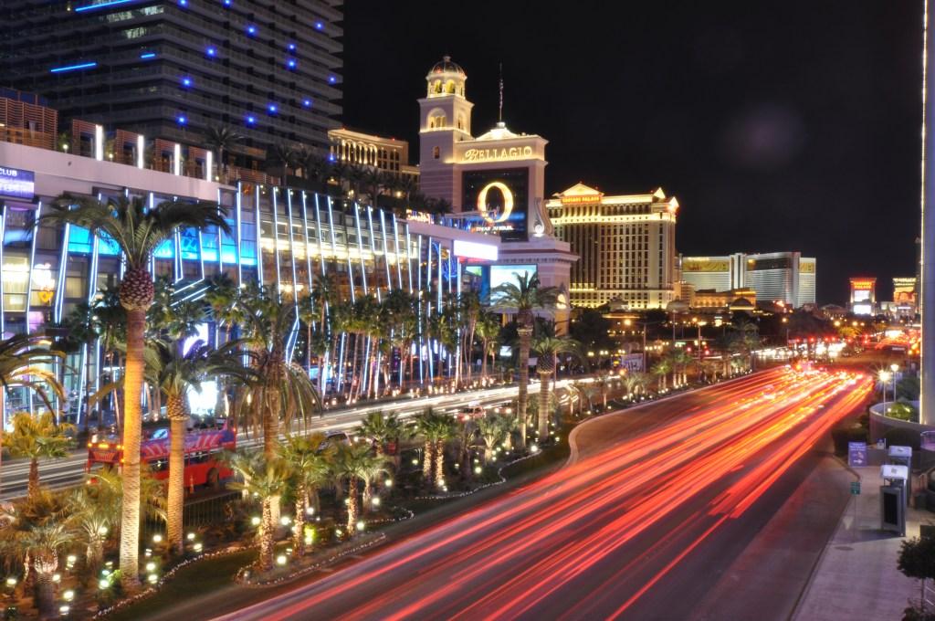 Las Vegas, America, Travel, Top Destination, Travelling Book Junkie