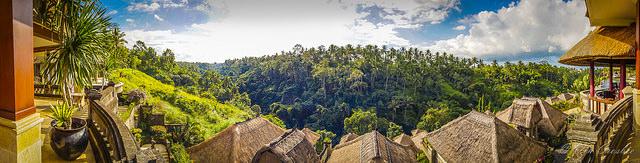 Ubud, Bali, Indonesia, Travel, Travelling Book Junkie