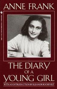 Anne Frank, Banned Books