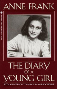 Anne Frank, Banned Books