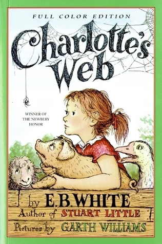 Charlotte's Web, E.B. White, Banned Books