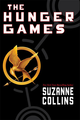 The Hunger Games, Suzanne Collins, Banned Books