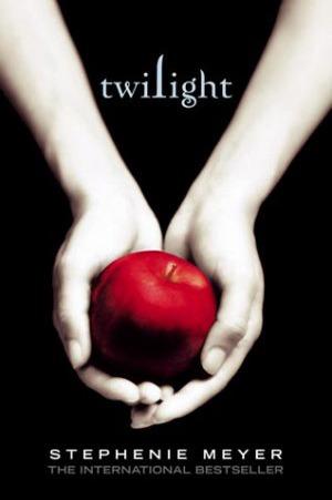 Twilight, Stephanie Meyer, Banned Books