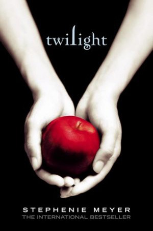 Twilight, Stephanie Meyer, Banned Books
