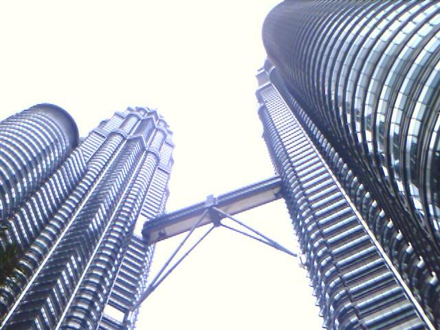 Kuala Lumpar, Malaysia, Petronus Towers