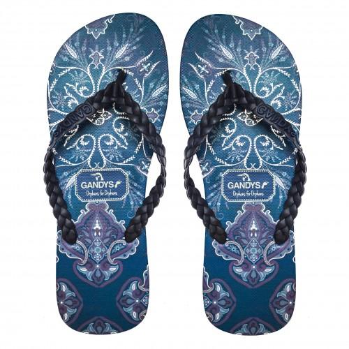 Gandy's flip flops, beachwear, swimwear, swimsuits, bikinis