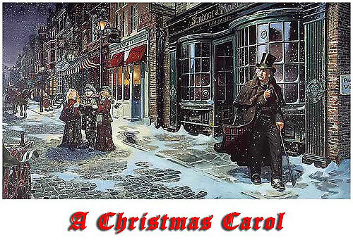 Christmas Carol Meaning.A Christmas Carol Helping To Highlight The True Meaning Of Christmas