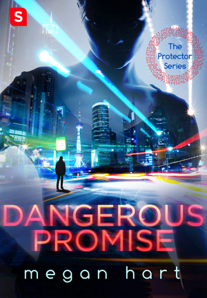 January 2018, Dangerous Promise, Megan Hart