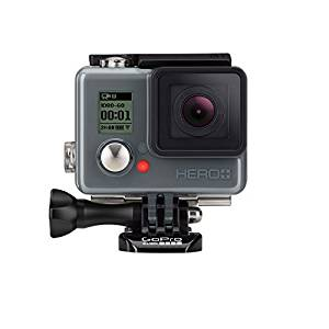 Go Pro camera for all photography including water activities