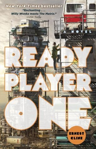 Book to Film, Ready Player One, Robert Cline