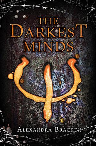Book to Film, The Darkest Minds