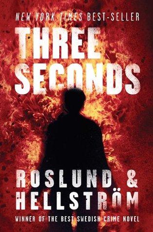 Book to Film, Three Seconds, Roslund, Hellstrom