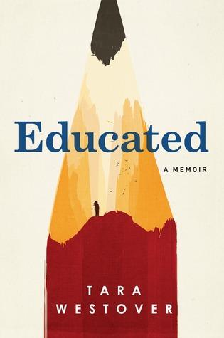 February Book release, Educated, Memoir