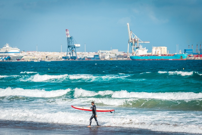 fuerteventura, holiday gems, family holidays, canary islands, , beaches, surfing, correlejo,