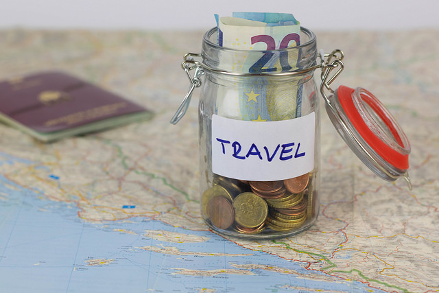 Saving for Travel, visa application, travel, freedom of movement