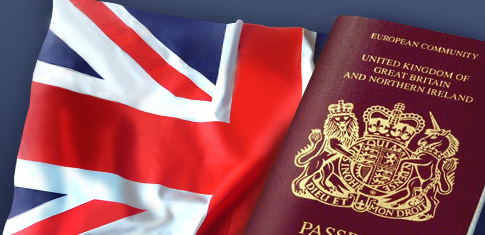 British National, Passport, Brexit, Visa Application, Freedom of Movement