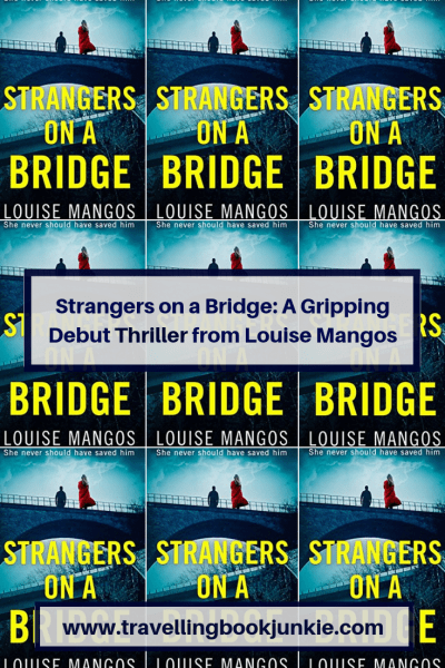 Strangers on a Bridge is the gripping debut psychological thriller from Louise Mango set in and around the Canton of Zug in Switzerland. Through @tbookjunkie you can read the full review