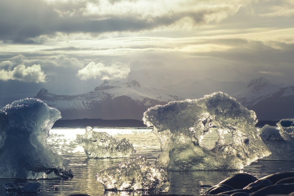 The Drake Passage, Antarctica, Adventure travel, Ice