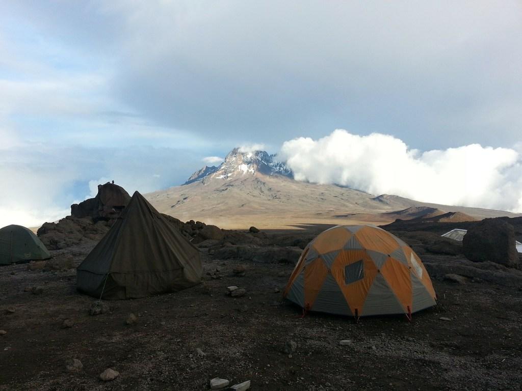 Kilimanjaro, Africa, mountain, outdoor adventure
