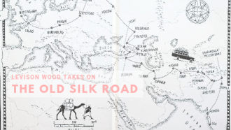 Levison Wood at the age of 22 embarked on an overland trip from England to India along the Old Silk Road in an attempt to follow in the footsteps of on of his heroes, Arthur Connolly. Eastern Horizons captures his trip from beginning to end, highlighting not only the route he took but the people he met along the way.