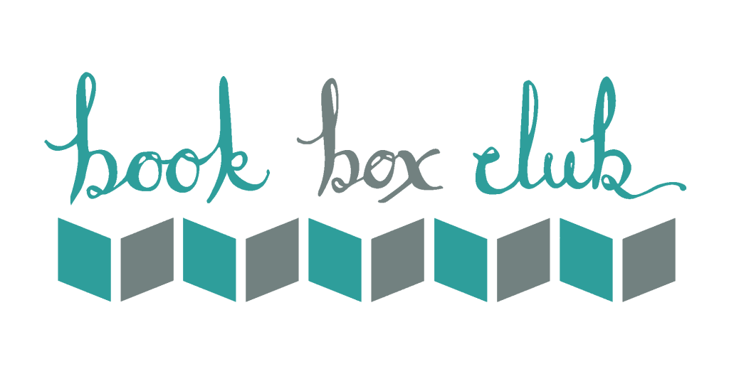 book box club is a themed book subscription that goes out monthly with its own online book club where bookworms can discuss their reads