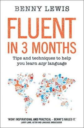 Fluent in three months promotes learning a new language in a very short period of time and is recommended by Tim Feriss.