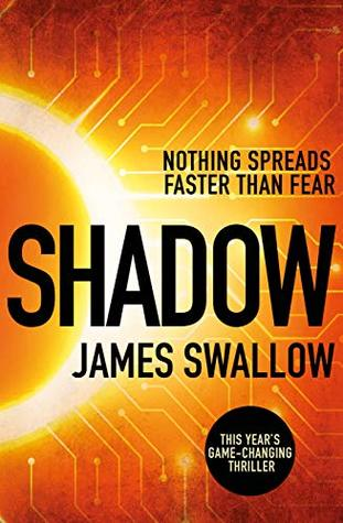 Shadow part of the Marc Dane series by James Swallow.