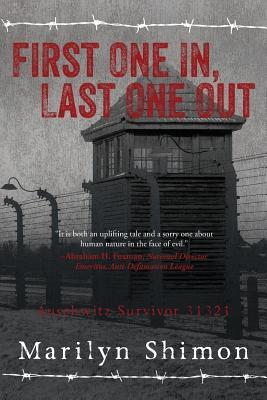 First one in, last one out by Marilyn Shimon
