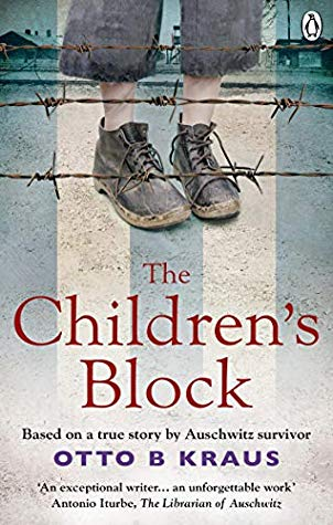 The Children's block by Otto B Kraus, an Auschwitz survivor