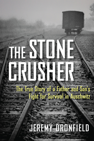 The Stone Crusher by Jeremy Dronfield