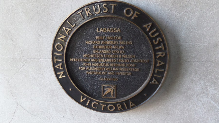 SAM 5245 - Labassa and the Iron Houses - more free things to do in Melbourne