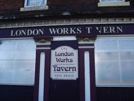 The London Works Tavern