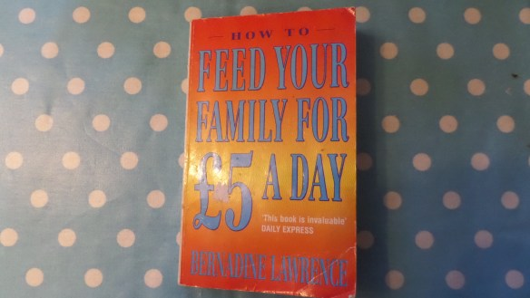 The £5 book
