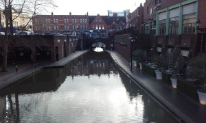 Birmingham canal day - Three reasons to visit Birmingham now