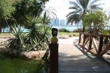 Sheila Abu Dhabi Heritage Village Museum