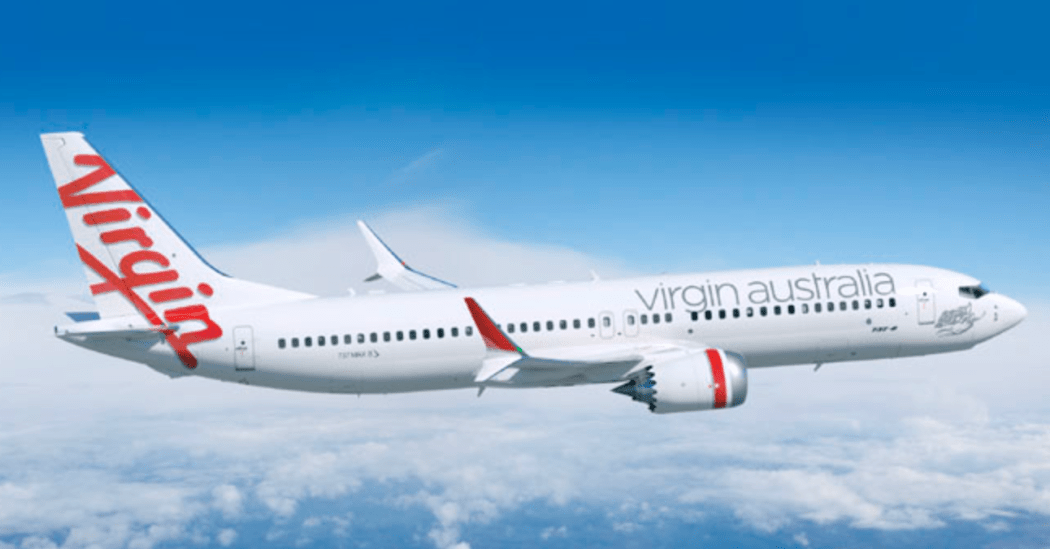 Virgin Australia Airlines