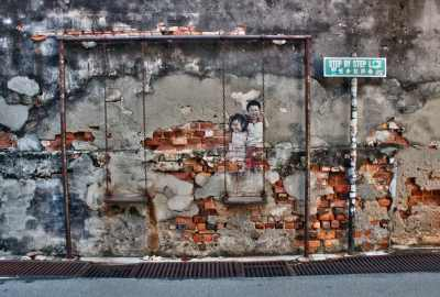 Wondering what to do in Penang? Check out Travelling Homebody's 7 day itinerary.