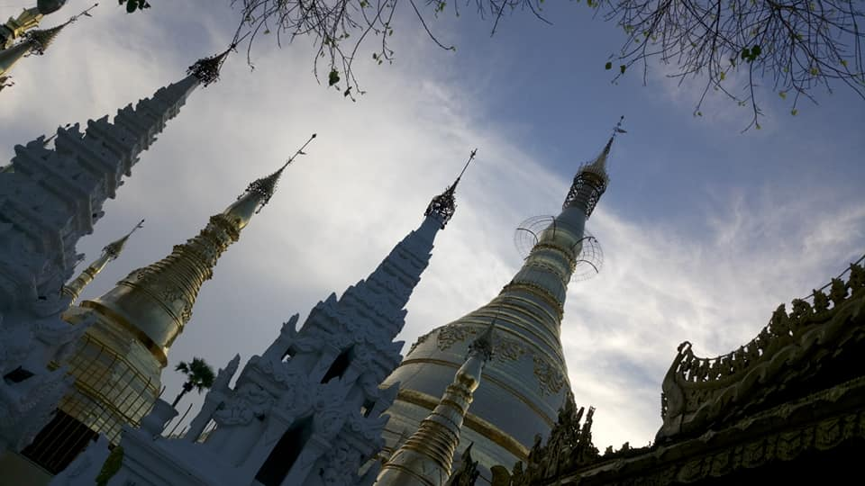 Travelling Homebody - what to do in Yangon, Myanmar