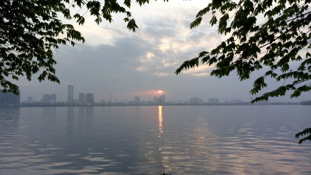 Travelling Homebody - top 10 Hanoi photography spots