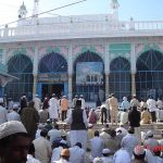 My Travels in India: A Trip to Dargah Ajmer Sharif