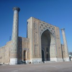 My Highlights From the Silk Road in Central Asia