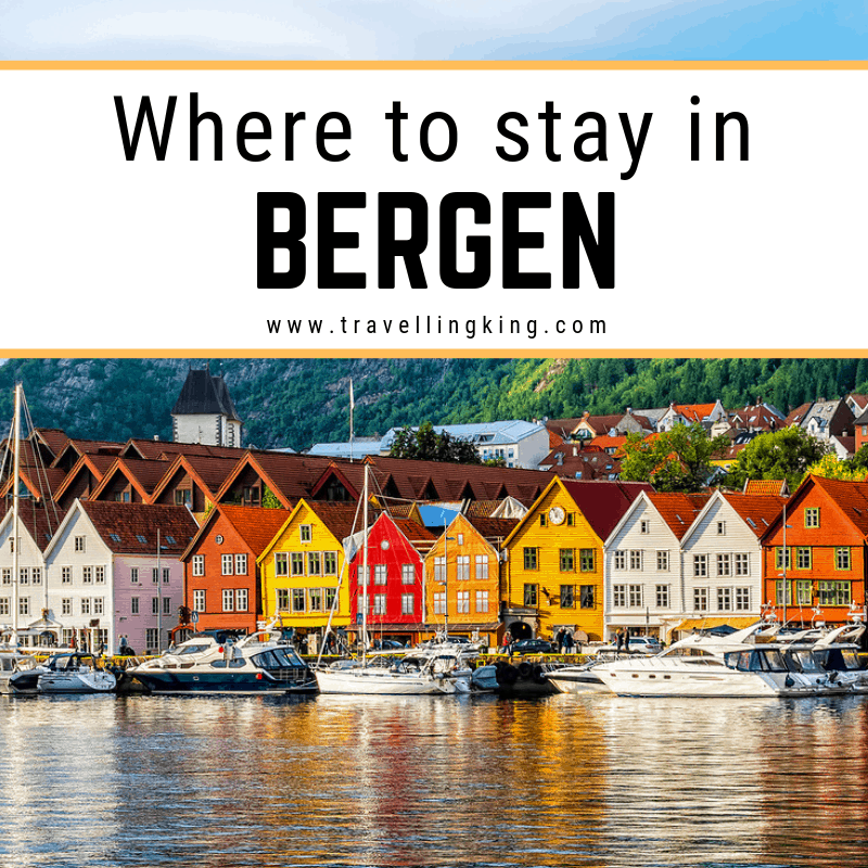Must Read Where To Stay In Bergen Comprehensive Guide
