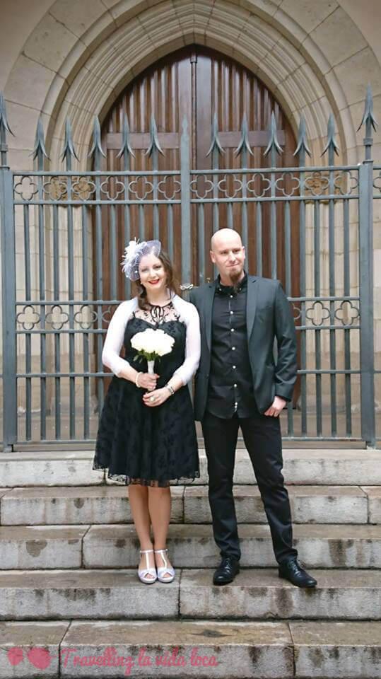 El día de nuestra boda ❤️