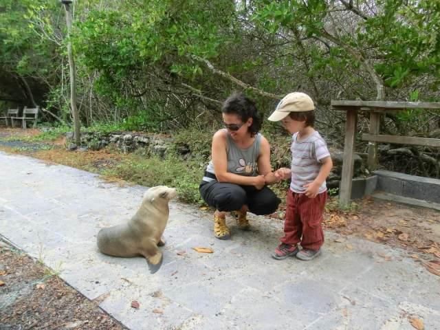 Isla Isabela - Nosaltres 4 viatgem