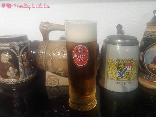 Reissdorf Kölsch, de toda la vida