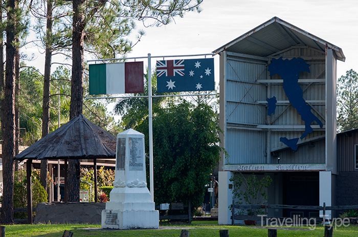 Northern Rivers heritage
