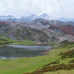 Fear and Loving at the Lakes of Covadonga