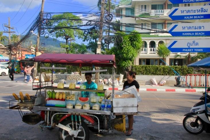 Strade Phuket