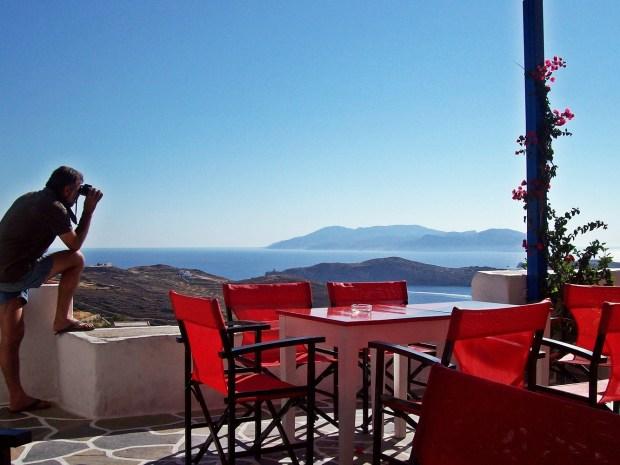 Francesco's Hostel Ios Greece
